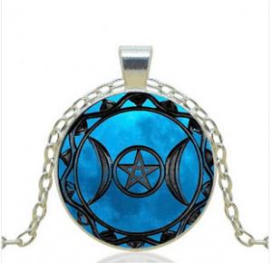 Amuletas apsaugai nuo nužiūrėjimo            Užsakymo kodas: 113100      Kaina: Išparduotas