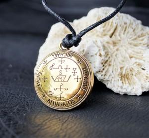 Amuletas apsaugai nuo nužiūrėjimo             Užsakymo kodas: 113811       Kaina: 32.50€